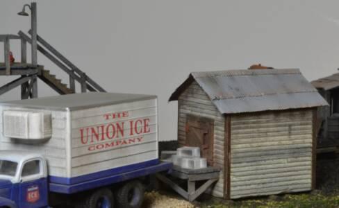 Ice House 5