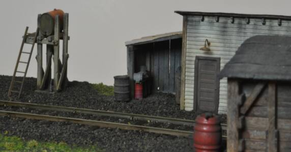 Supply Shed 5