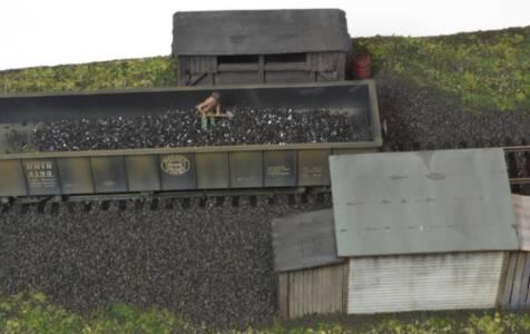 Coal Bunker 5