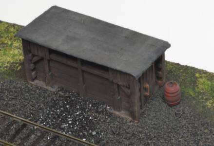 Coal Bunker 2