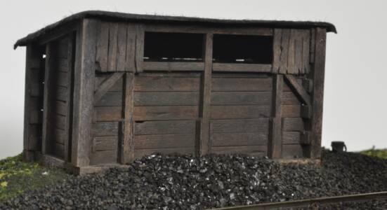 Coal Bunker 4