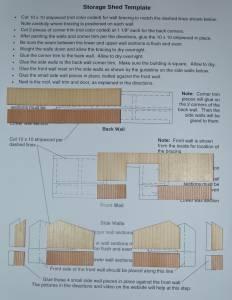 Storage Shed (a)