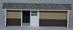 Storage Shed (v)