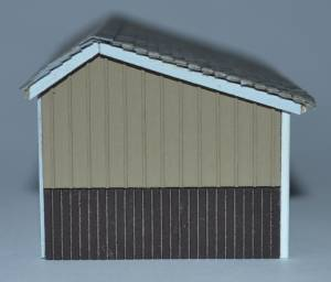 Storage Shed (w)